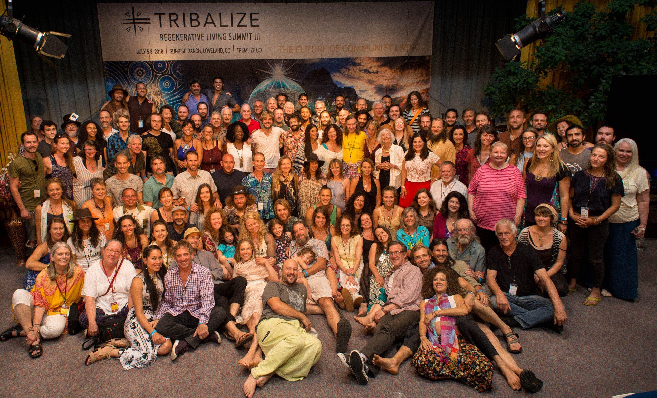 Tribalize III Loveland, CO 2018