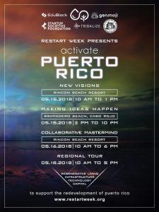 Tribalize Puerto Rico 2018